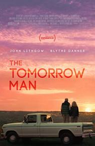 The Tomorrow Man poster free full movie