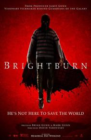 Brightburn poster free full movie