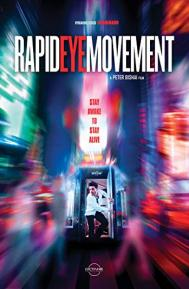 Rapid Eye Movement poster free full movie