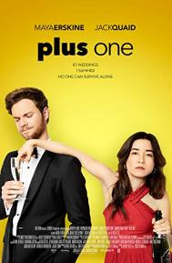 Plus One poster free full movie