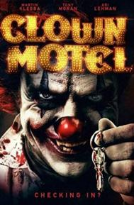 Clown Motel: Spirits Arise poster free full movie
