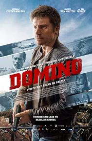 Domino poster free full movie