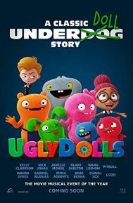 UglyDolls poster free full movie