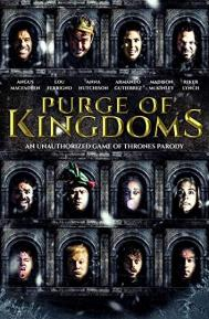 Purge of Kingdoms: The Unauthorized Game of Thrones Parody poster free full movie