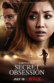 Secret Obsession poster free full movie