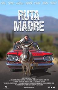 Ruta Madre poster free full movie