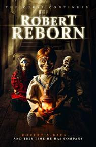 Robert Reborn poster free full movie