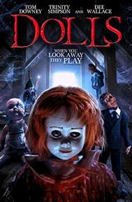 Dolls poster free full movie