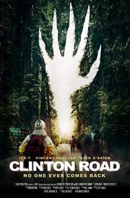 Clinton Road poster free full movie