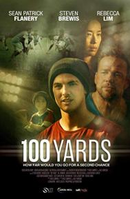 100 Yards poster free full movie