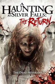 A Haunting at Silver Falls: The Return poster free full movie