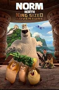 Norm of the North: King Sized Adventure poster free full movie