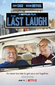 The Last Laugh poster free full movie