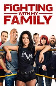 Fighting with My Family poster free full movie