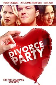 The Divorce Party poster free full movie