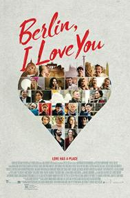Berlin, I Love You poster free full movie