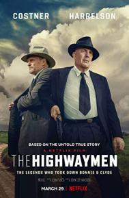 The Highwaymen poster free full movie