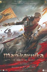 Manikarnika: The Queen of Jhansi poster free full movie