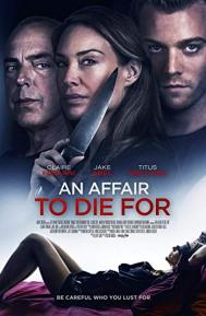 An Affair to Die For poster free full movie