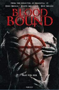 Blood Bound poster free full movie