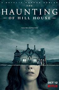The Haunting of Hill House poster free full movie