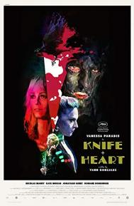 Knife+Heart poster free full movie