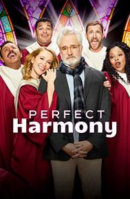 Perfect Harmony poster free full movie