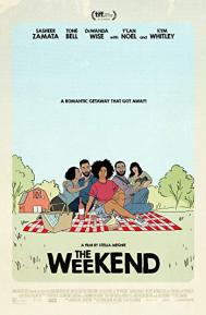 The Weekend poster free full movie