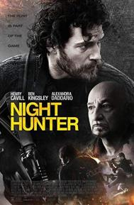 Night Hunter poster free full movie