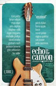Echo in the Canyon poster free full movie