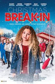 Christmas Break-In poster free full movie