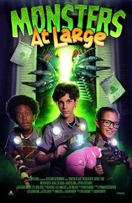 Monsters at Large poster free full movie