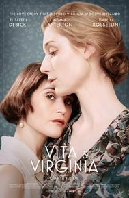 Vita & Virginia poster free full movie