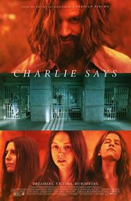Charlie Says poster free full movie