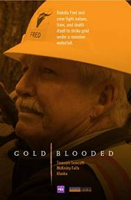 Gold Blooded poster free full movie