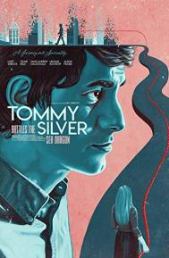 Tommy Battles the Silver Sea Dragon poster free full movie