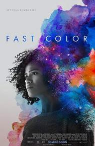 Fast Color poster free full movie