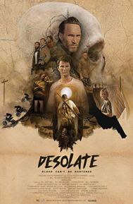 Desolate poster free full movie