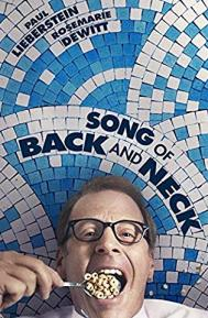 Song of Back and Neck poster free full movie