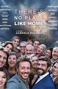 There's No Place Like Home poster free full movie