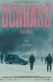 Donbass poster free full movie