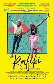 Rafiki poster free full movie