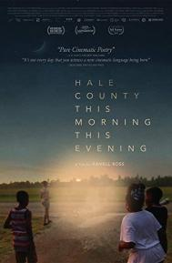 Hale County This Morning, This Evening poster free full movie