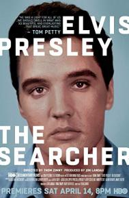 Elvis Presley: The Searcher poster free full movie