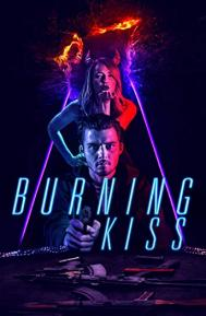Burning Kiss poster free full movie