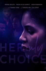 Her Only Choice poster free full movie