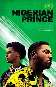 Nigerian Prince poster free full movie