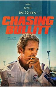 Chasing Bullitt poster free full movie