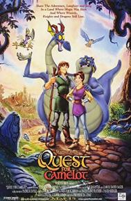 Quest for Camelot poster free full movie