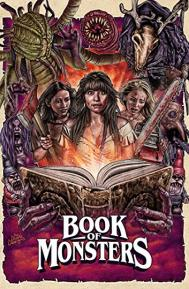 Book of Monsters poster free full movie